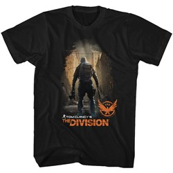 The Division - Mens Division T-Shirt
