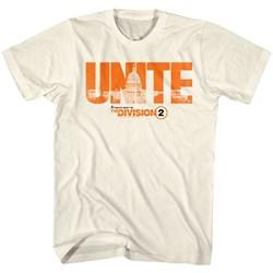 The Division - Mens Unite T-Shirt