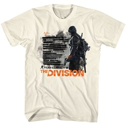 The Division - Mens The Division T-Shirt