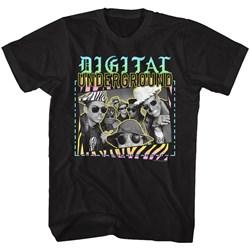 Digital Underground - Mens Very 90S T-Shirt
