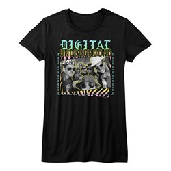 Digital Underground - Girls Very 90S T-Shirt