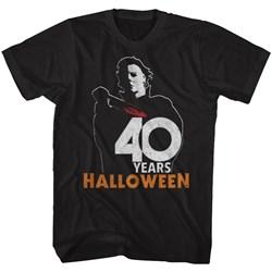 Halloween - Mens Halloween 40 T-Shirt