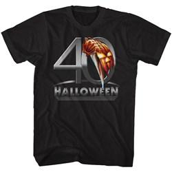 Halloween - Mens 40 Halloween T-Shirt