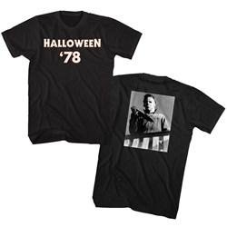 Halloween - Mens 78 T-Shirt