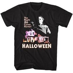 Halloween - Mens Mikenhaus T-Shirt