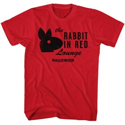 Halloween - Mens Rabbit T-Shirt