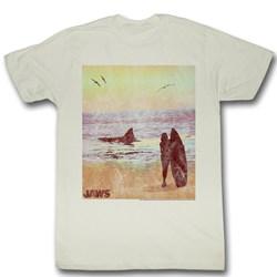 Jaws - Mens Surfside T-Shirt