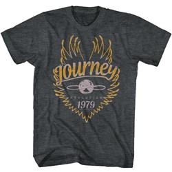 Journey - Mens Evolution 79 T-Shirt