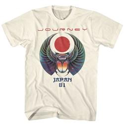 Journey - Mens Japan 81 T-Shirt