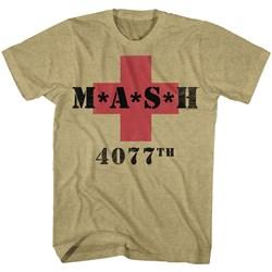 Mash - Mens 4077 T-Shirt