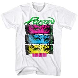 Poison - Mens Poison 88 T-Shirt