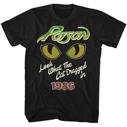 Poison - Mens Eyes T-Shirt