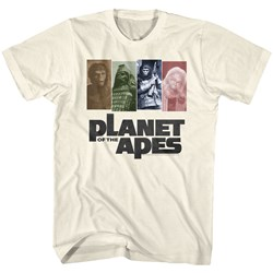 Planet Of The Apes - Mens Apes 68 T-Shirt