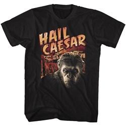 Planet Of The Apes - Mens Hail Caesar T-Shirt