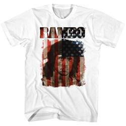 Rambo - Mens Merica T-Shirt