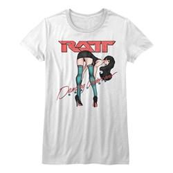 Ratt - Girls Dancing Cover T-Shirt