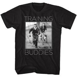 Rocky - Mens Training Buddies T-Shirt
