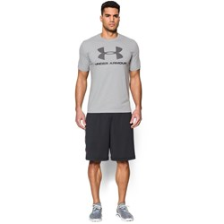 Under Armour - Mens Sportstyle Logo T-Shirt