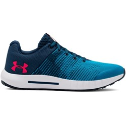 Under Armour - Boys UA BGS Pursuit NG Sneakers