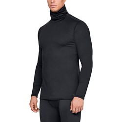 Under Armour - Mens Fitted CG Funnel Neck Long-Sleeves T-Shirt