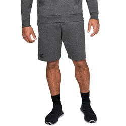 Under Armour - Mens RIVAL FLEECE SHORT Fleece Bottoms