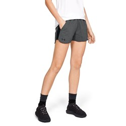 Under Armour - Womens Play Up 20 Shorts