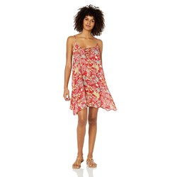 Roxy - Womens Prt So Lo Dre Dress