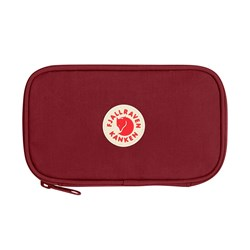 Fjallraven - Unisex KÃ¥nken Travel Wallet
