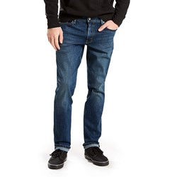 Levis - Mens 511 Slim Fit Jeans