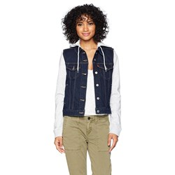Levis - Womens Hybrid Original Trucker Jacket