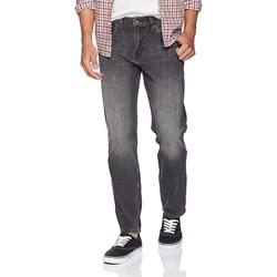 Levis - Mens 502 Regular Taper Jeans