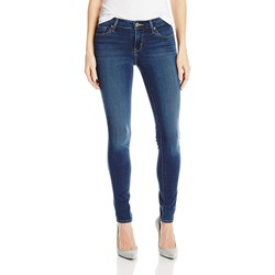 Levis - Womens 711 Skinny Jeans