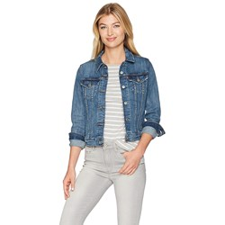 Levis - Womens Original Trucker Jacket