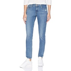 Levis - Womens Curvy Skinny Jeans