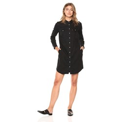 Levis - Womens Ultimate Shiny Happy People Dress