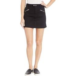 Levis - Womens Zip Sport Soft Skirt