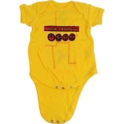 Beatles, The - Baby Yellow Submarine Onesie