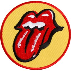 The Rolling Stones - Tongue Patch
