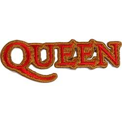 Queen - Logo Patch