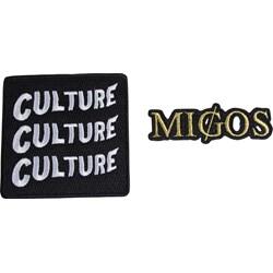 Migos -  Patch Set