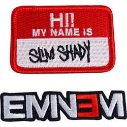Eminem - Patch Set