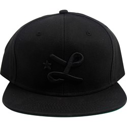 LRG - Mens Down With The L Snapback Hat