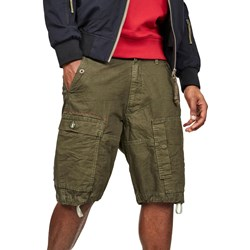 G-Star Raw - Mens Axler Relaxed Fit Shorts