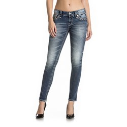 Rock Revival - Womens Daray S202 Skinny Jeans