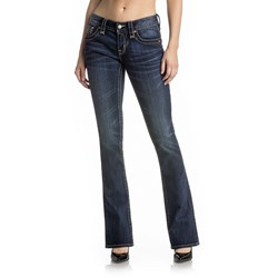 Rock Revival - Womens Anabela B222 Extended Bootcut Jeans