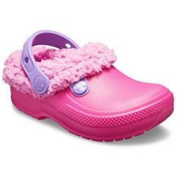 Crocs - Unisex-Child Kids' Classic Blitzen Iii Clog Shoes