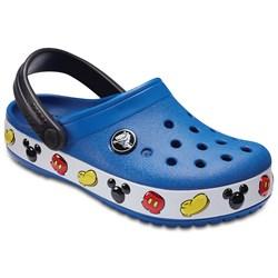 Crocs - Unisex KidsCrocband Mickey Mouse Clog