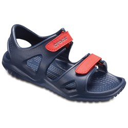 Crocs Unisex-Child Swiftwater River Sandal