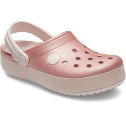 Crocs - Unisex KidsCrocband Ice Pop Clog