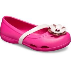 Crocs - Girls Lina Charm Flat